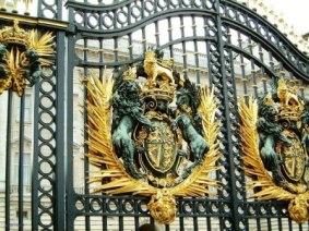 Buckingham Palace 19