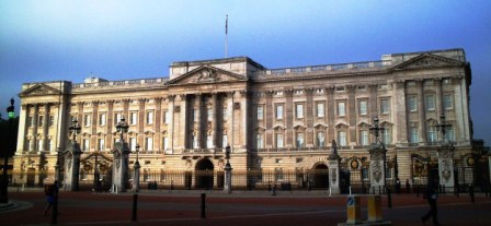 Buckingham Palace 8