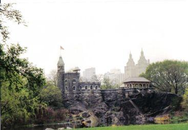 Central Park 23 (Fort Belvedere)