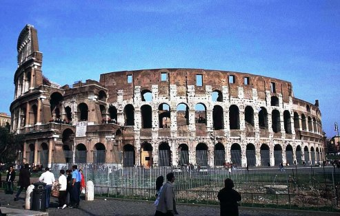 Colosseum 01