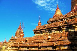Dhamma Ya Zi Ka-pagode (5)