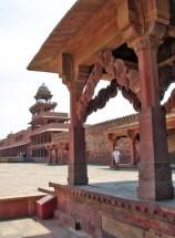 Fatehpur Sikri 34