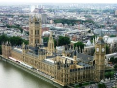 Houses of Parliament 3