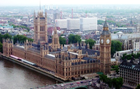 Houses of Parliament 5