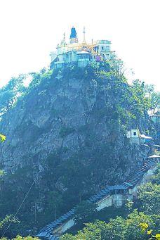 Mount Popa (6)