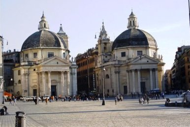 Piazza del Popolo 03