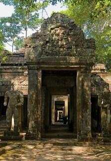 Preah Khan 29