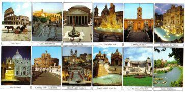Rome 02 (overzicht)
