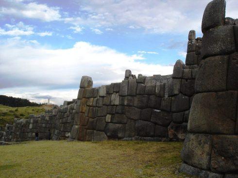 Sacsayhuaman 12