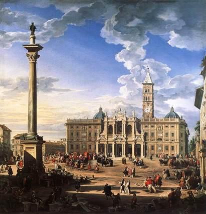 Santa Maria Maggiore 18