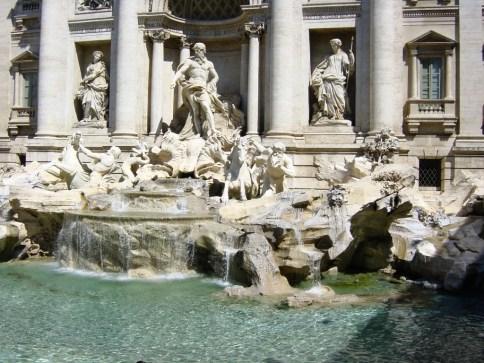 Trevi-fontein 03