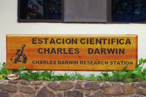 Charles Darwin Research Station (1)
