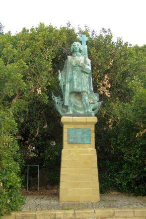 Diazmuseum 10 (standbeeld Diaz)