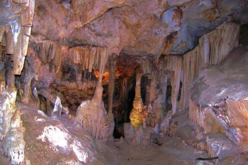 Kangoo caves 25