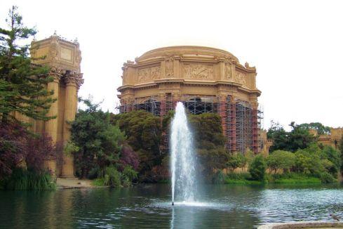 Palace of Fine Arts 03