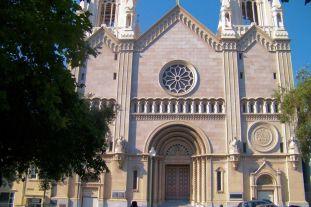 Saint Peter and Paul Church 1