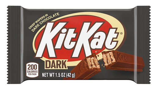 Dark Chocolate KitKat