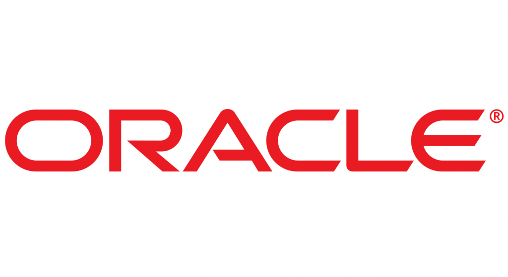 oracle logo roder системная индустрия 4.0