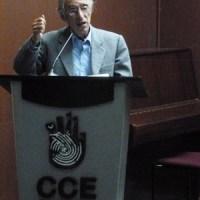 Carlos Pérez Agusti: el cuencano que nació en Madrid