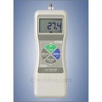 Misuratore di forza digitale modello DS2-110 - Kit completo / Campo di misura: 500.0 N