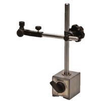 Stativo magnetico con regolazione micrometrica  - ( 7011SN )