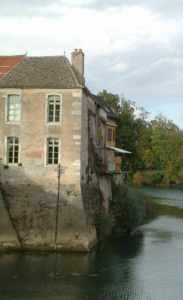 Verdun-sur-les-Doubs