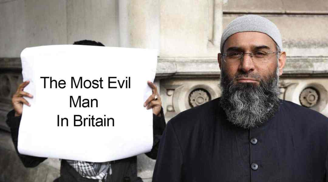 Islam: a danger to society