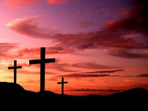 Inanna and Jesus