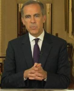 mark carney brexit means