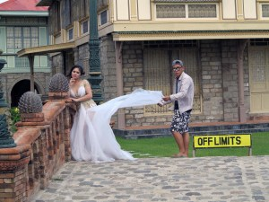 wedding las casas de acuzar