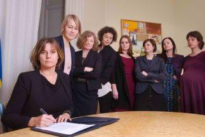 sweden feminist-Islam