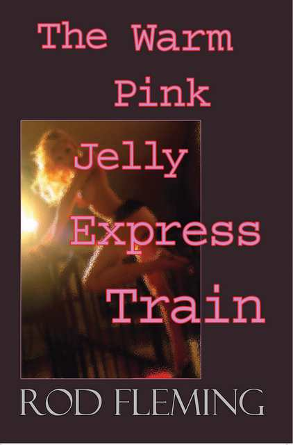 the-warm-pink=jelly-express-train