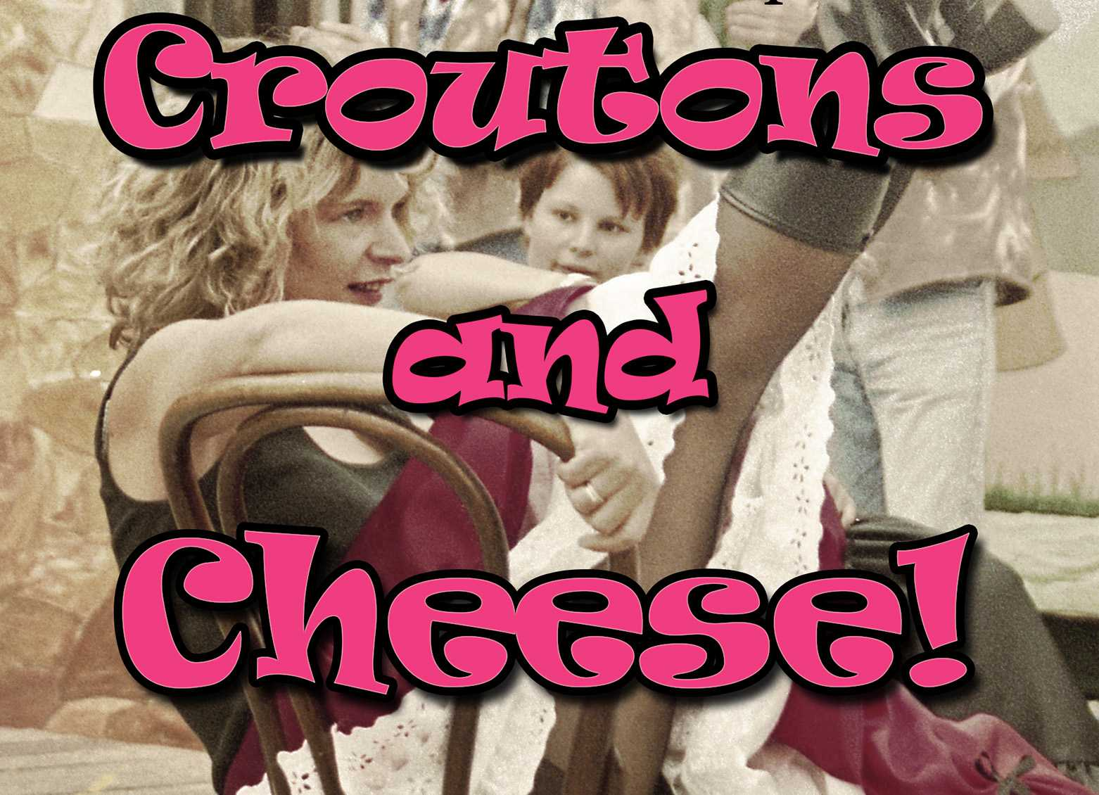 croutons-and-cheese
