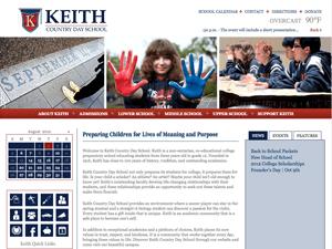 Keith Country Day School