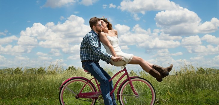 retro bike, retro bicycle, love, romance, relationships, erectile dysfunction, ED, men's issues, Stephen Rodgers, Rodgers Counseling of Denver, Denver counselor