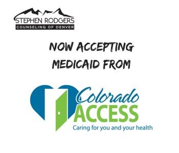 medicaid, stephen rodgers counseling of denver, denver therapist, Mike Meltzer, counseling for people with medicaid, list of mental health provides medicaid