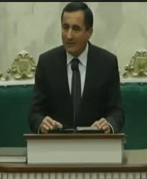 Moise Ardelean Evanghelizare Biserica Betania Arad-Gradiste