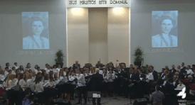 5 Corul Bisericii Gloria Bujac - Chismorie festival 2014