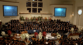 Mircea Bembea Funeral 1