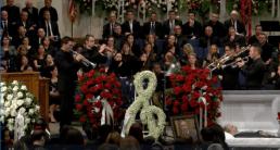 Mircea Bembea Funeral 2