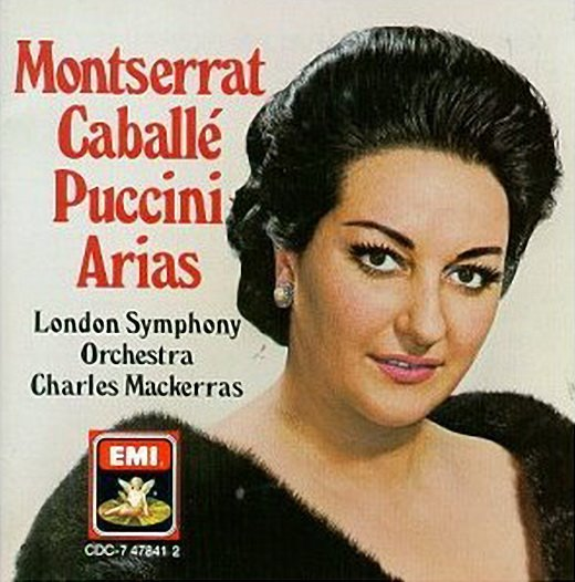 Caballe puccini