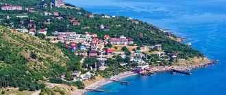 Дикий пляж Понизовка