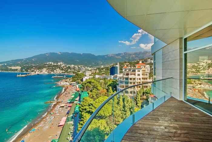 Фото пляжа Opera Prima Ялта