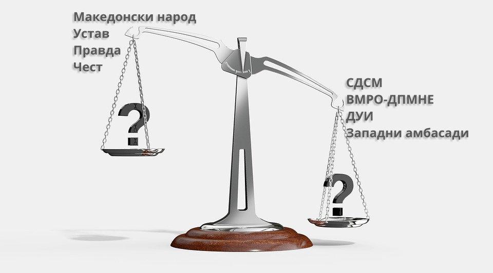 Read more about the article НЕУСТАВЕН СУД, ЗОШТО ГО ПЛАЌАМЕ !?