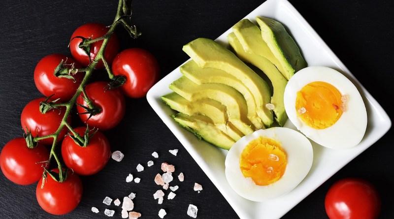Food Diet Keto Ketodieta Fitness  - zuzyusa / Pixabay