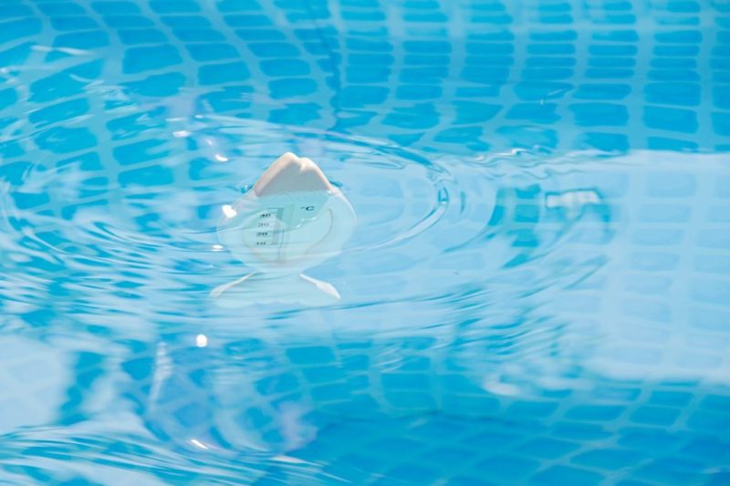 Summer Pool Water Sparkling  - Kathas_Fotos / Pixabay