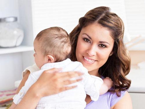 Развитие ребенка на ранних этапах