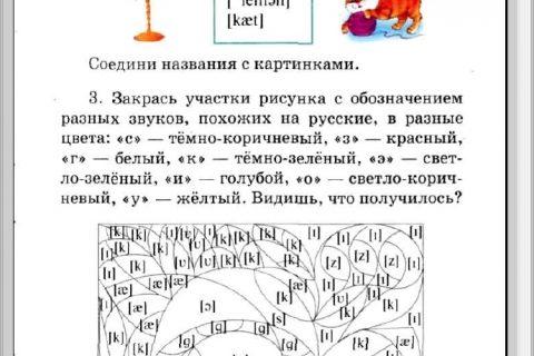 Л.С. Архангельская. Английский язык (рис. 2)