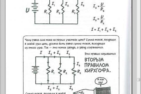 Ларри Гоник, Арт Хаффман. Физика. Естественная наука в комиксах (страница 3)