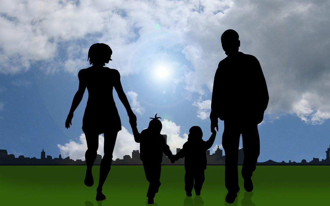 Ko je roditelj 21. veka?